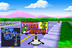 Simpsons, The - Road Rage - the next movie in the carteler!!! - User Screenshot